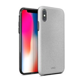 Hybrid Lithos Moonstone iPhone Case - Xs Max