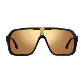 Carrera 1014/S - Gold Mirror Sunglasses