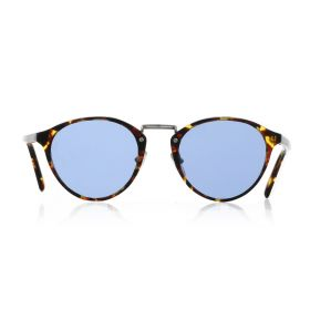 AD03CFT - Aviator Retro Sunglasses