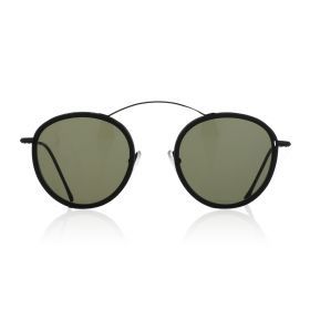 Metro 2 - Deep Green/Black Sunglasses