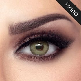 Elite Contact Lenses - Grey Olive