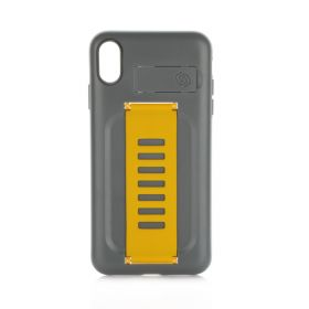 Boost Graphite iPhone Case With Kickstand - XS Max