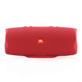 JBL Charge 4 Wireless Speakers - Red