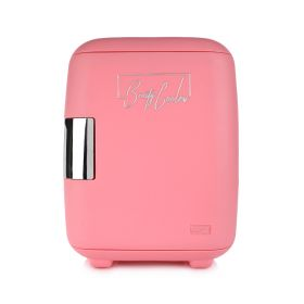 Beauty Cooler - Baby Pink