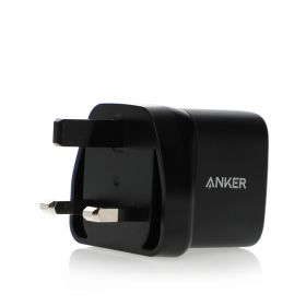 PowerPort Atom PD1 - Black