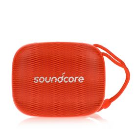 Soundcore Icon Bluetooth Speaker - Red