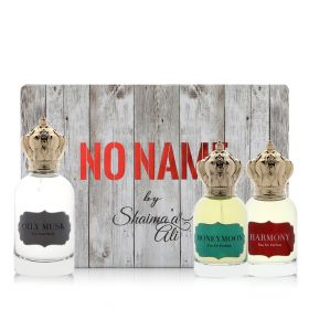 No Name Value Set - 3 pcs