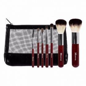 Morphe Makeup Brushes Set - N 602 7 Pieces