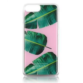 Gooey - Wild Strelitzia Pink phone case - iPhone 6S, 7, 8