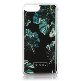 Gooey - Jungle Cecropia phone case - iPhone 6S+, 7+, 8+