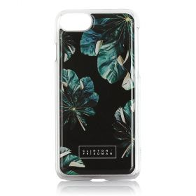 Gooey - Jungle Cecropia phone case - iPhone 6S, 7, 8