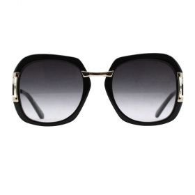 Etro  Black Sunglasses