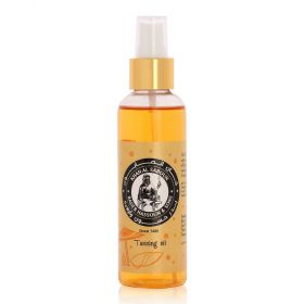 Khan Al Saboon - Tanning Oil - 150ml