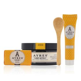 Ayres - Pampas Sunrise Gift Set