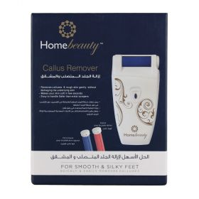 Home Beauty Foot Care Callus Remover