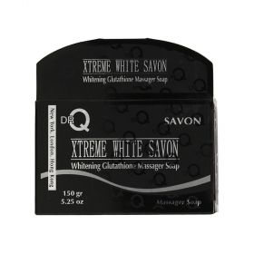 Dr.Q Body Savon (Massager Soap)