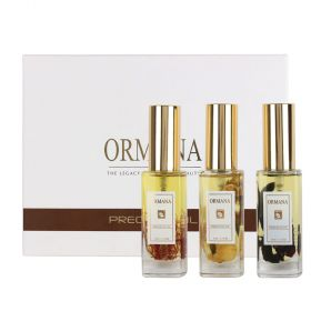 Ormana Precious Oil Set