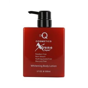 Dr.Q Cosmetics Xtreme Whitening Body Lotion