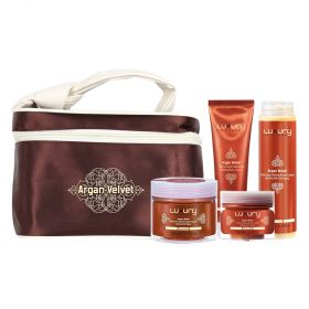 Argan Velvet - Beauty Care Collection