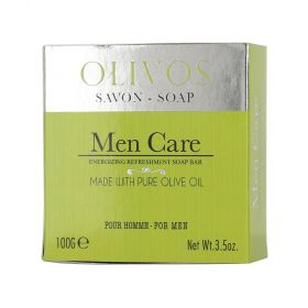Olivos - Men Care Soap - 100 gm