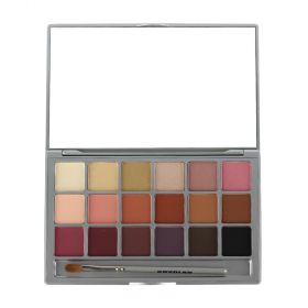 Kryolan - Eye Shadow Palette - Variety