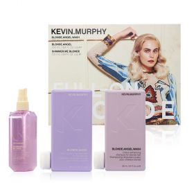 Kevin Murphy - Full On Blonde Set
