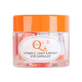 Vitamin C Light & Bright Eye Capsule