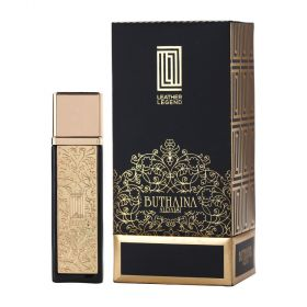 Buthaina Al Raisi Leather Leganed  Eau De Parfum - 50ml