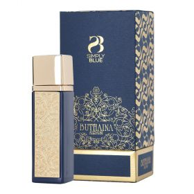 Buthaina Al Raisi Simply Blue Eau De Parfum - 50ml