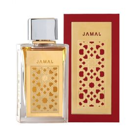 Jamal Collection - Perfume J - 80 ML