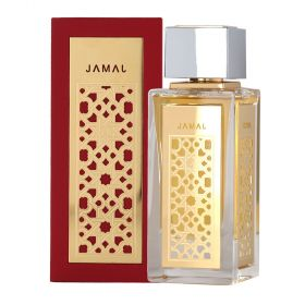 Jamal Collection - Hair Mist J - 80 ML