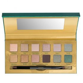 Cargo Limited Edition Emerald City Eye Shadow Palette