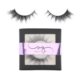 Velvet Glam Luxury Eyelashes - M 8