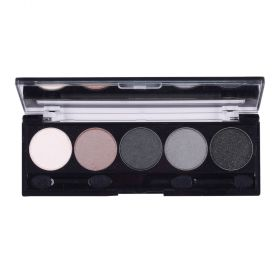 Love Me Cosmetic Eyeshadow Palette 5 Well - Magic Bullet