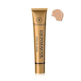 Make-up High-Covering Foundation - N 226