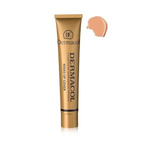Make-up High-Covering Foundation - N 227