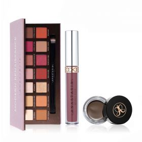 Modern Renaissance Makeup Set - 3Pcs