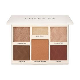 Perfector Face Palette - Medium/Deep