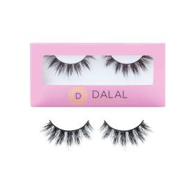 Candy 3D Mink Lashes - Black