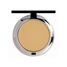 Compact Mineral Foundation - Cinnamon