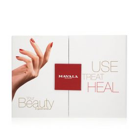 "Mavala ""Use Treat Heal"" Special Boutiqaat Edition Box"