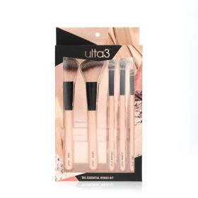The Essential Brush Set - 5 Pcs