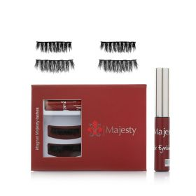 Magnet Lashes Set - N14 - 2Pcs