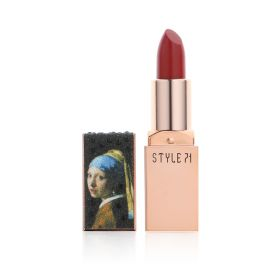 Jewelry Rouge Cream Lipstick - S1 - Red Click