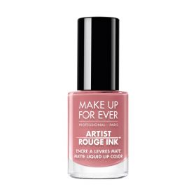 Artist Rouge Ink Matte Liquid Lip Color - N 201 - Lively Pink