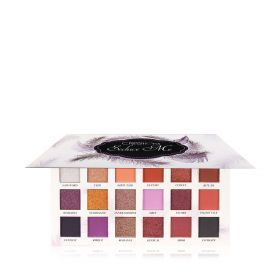 Seduce Me Eyeshadow Palette