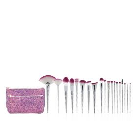 Face & Eye Brush Set