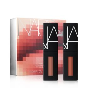 Narsissist Power Pack - Warm Nudes - 2 Pcs