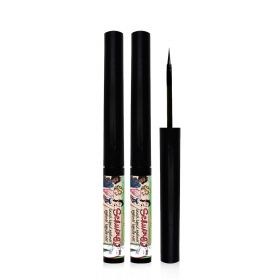 Twins Schwing Liquid Eyeliner - Black