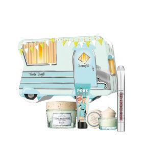 Travelin B. Right Skincare Set - 5 pcs